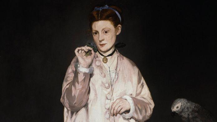 L'impressionnisme, l'éloge de la mode