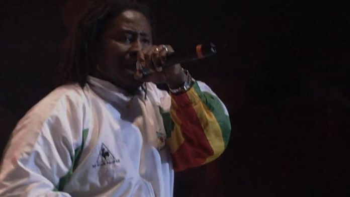 Concert Africa Live ! : The Roll Back Malaria