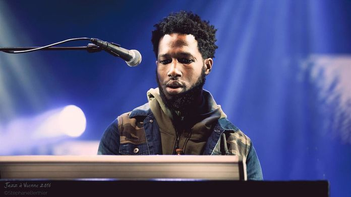 Jazz à Vienne 2016 : Cory Henry and the Funk Apostles