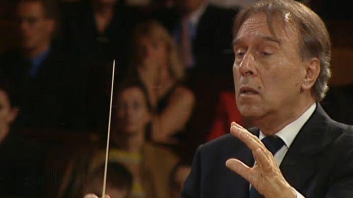Beethoven - Symphonie n°9 - Claudio Abbado