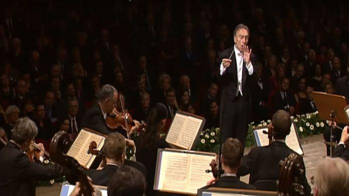 Beethoven - Symphonie n°7 - Claudio Abbado
