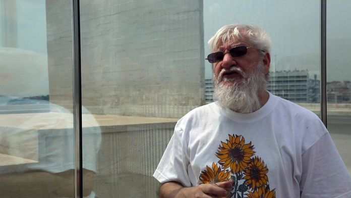 Dan Graham, «Observatory / Playground», MaMo, Cité Radieuse, Marseille