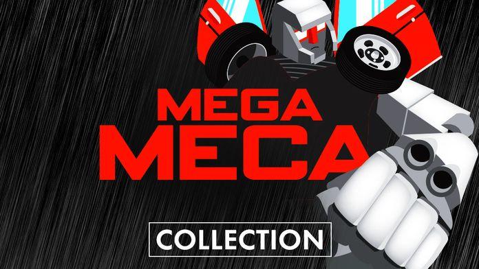 Mega Meca