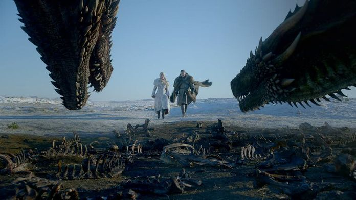 Bande-annonce :  Game of Thrones S8