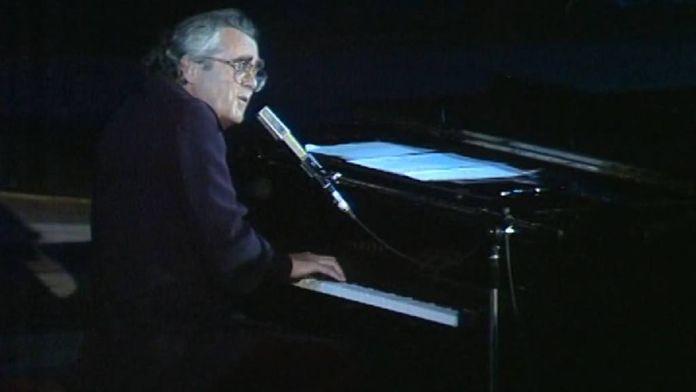 Michel Legrand Orchestra, Spa, 1982