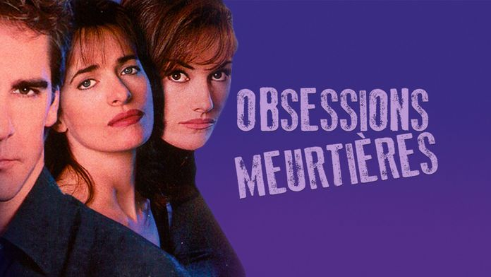 Obsessions meurtrières