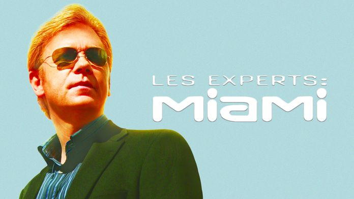 Les experts : Miami