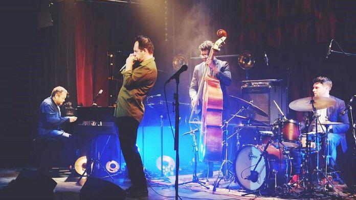 Laurent Maur Quartet
