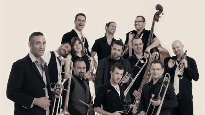 Tel Aviv Sessions : Avi Lebovich Orchestra