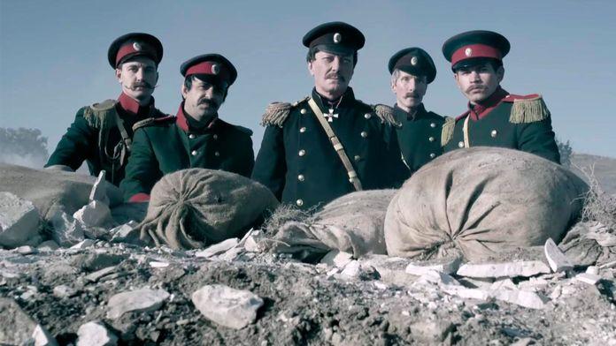 La guerre de Crimée : la première guerre mondiale
