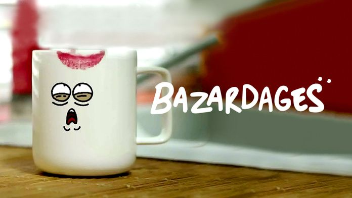 Bazardages