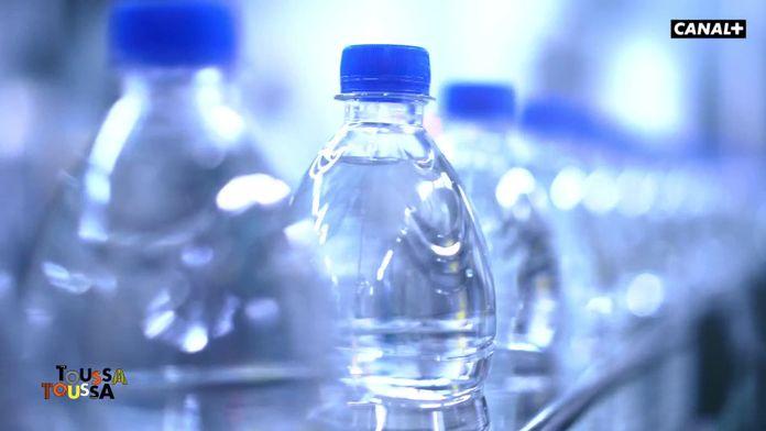 La pollution par le plastique