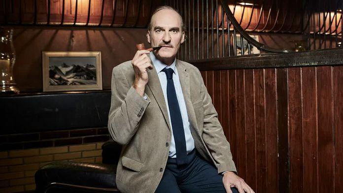 Alphonse Président, saison 2, le bonus : Portrait de Michel Vuillermoz -