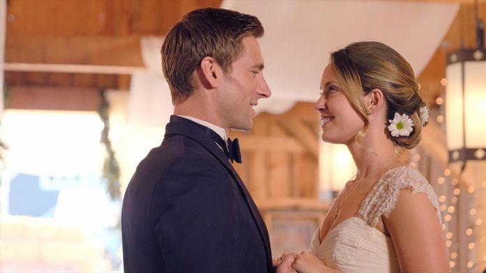 En route vers le mariage : faits l'un pour l'autre