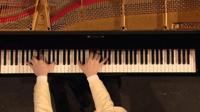 Evgeny Kissin joue Schubert et Liszt