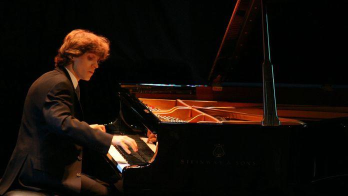 Rafal Blechacz joue Bach, Liszt et Chopin