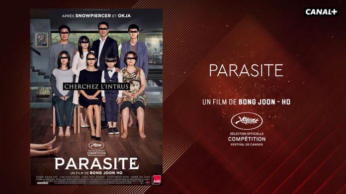 Parasite - Le Petit Cercle
