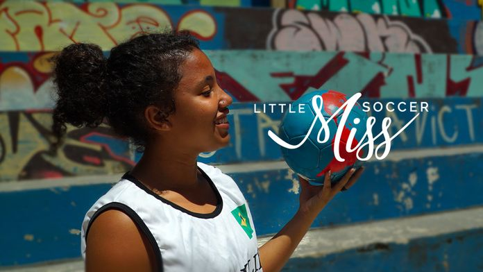 Little Miss Soccer, le film