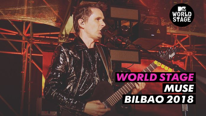 World Stage : Muse
