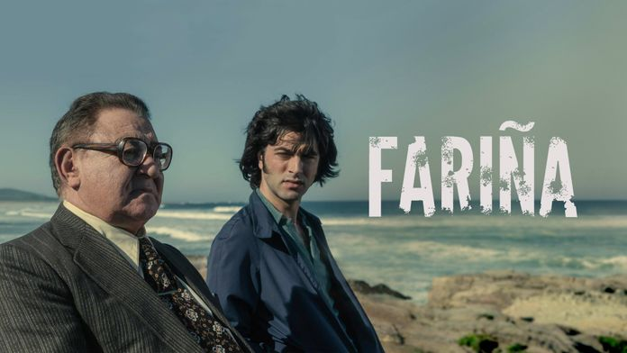 Fariña : Cocaine Coast