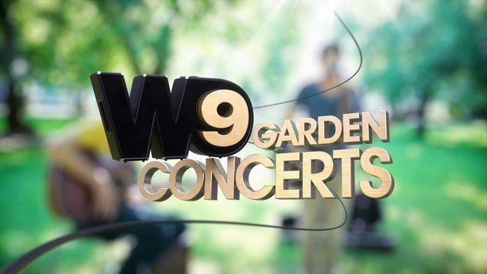 W9 Garden Concert : Hoshi