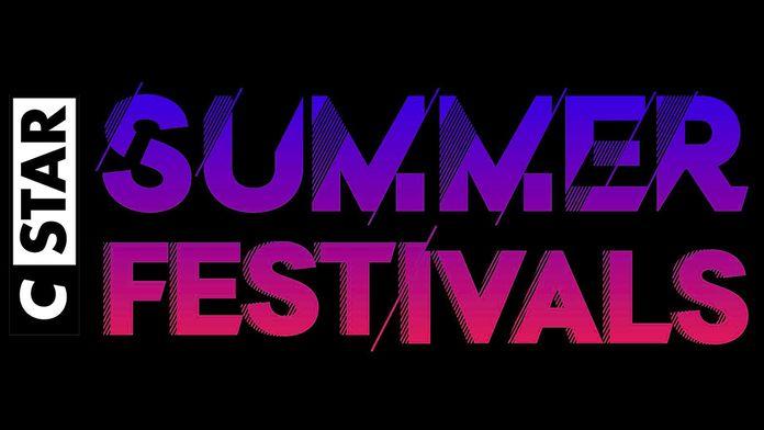 CSTAR Summer Festivals