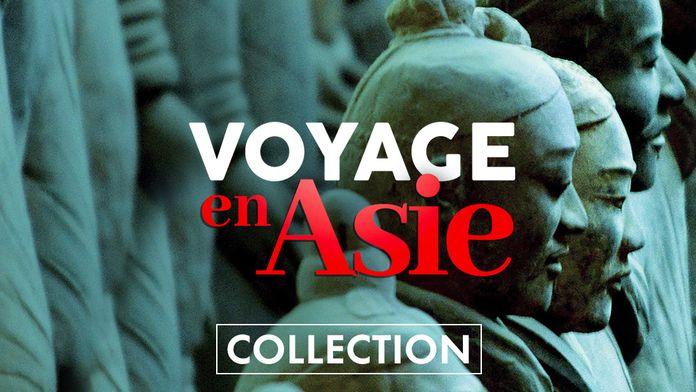 Voyage en Asie