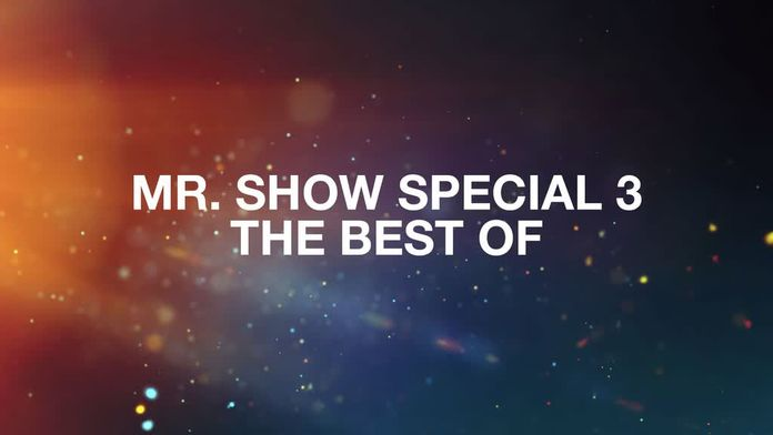 Mr. Show and the Incredible, The Best Of - Fantastical News Report