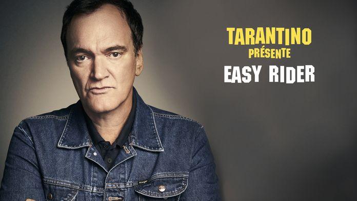 Tarantino présente : Easy Rider