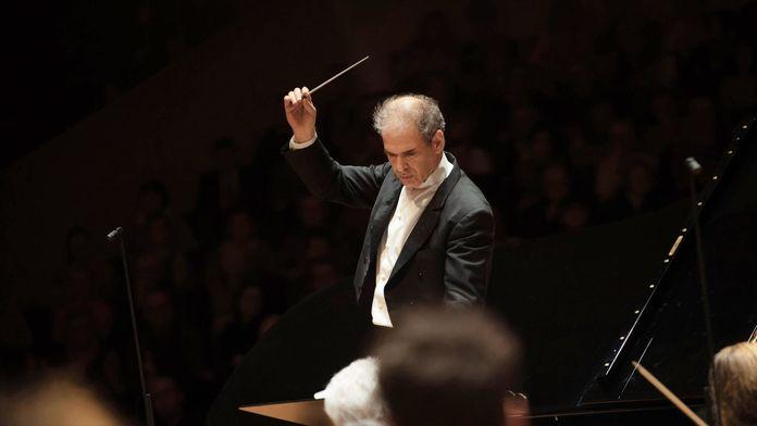 Varvara Nepomnyashchaya et l'Orchestre National de Lille : Concertos pour piano de Rachmaninov n°2 et 4