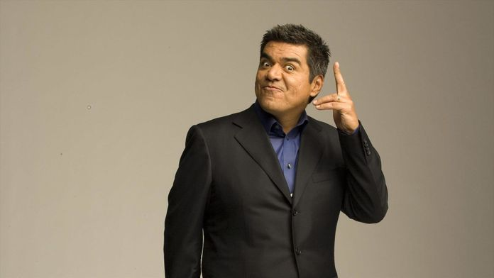 George Lopez : It's Not Me, It's You