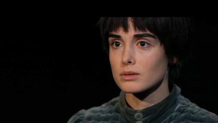 Que Dieu m'y garde, le procès de Jeanne d'Arc