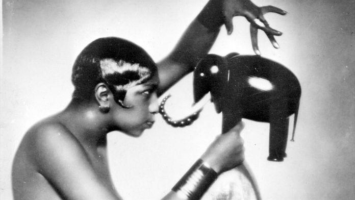 J'ai deux amours (1917-1931)