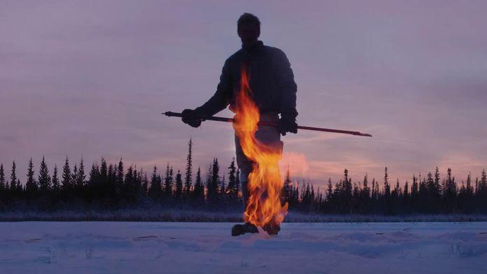 Ice on Fire - Bonus