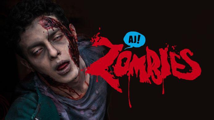 AJ Zombies !