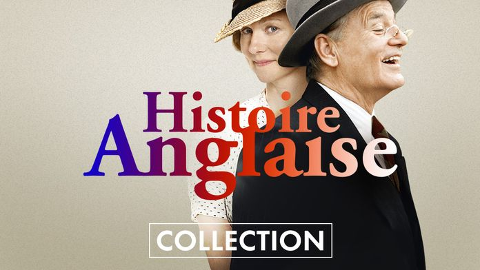 Histoire Anglaise