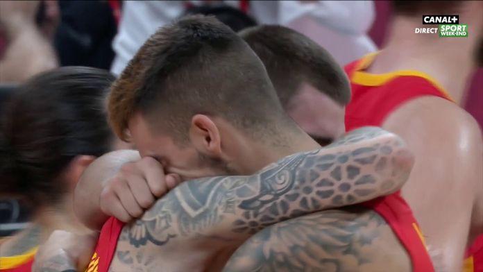 L'Espagne sacrée !