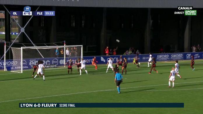 Le résumé de Lyon / Fleury