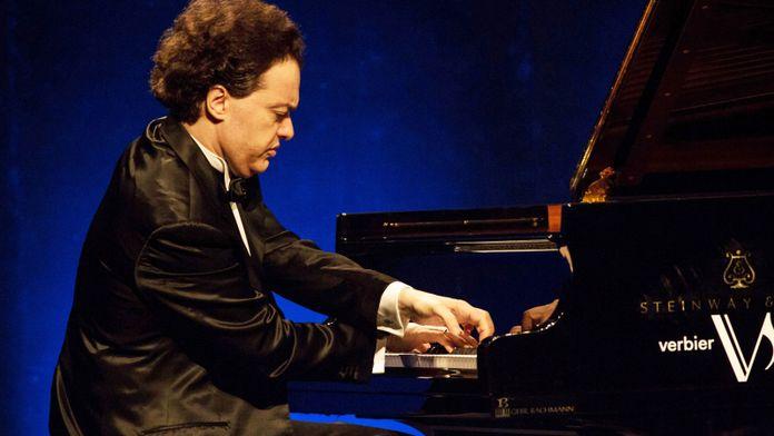Evgeny Kissin interprète les sonates et variations de Beethoven au Festival de Verbier 2019