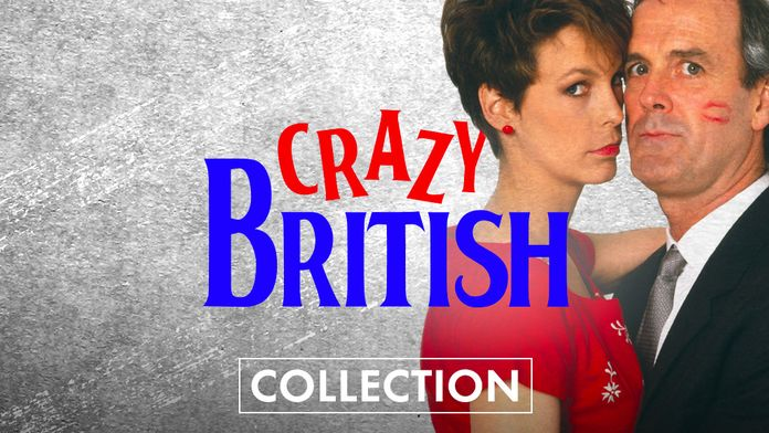 Crazy British