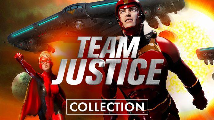 Team Justice