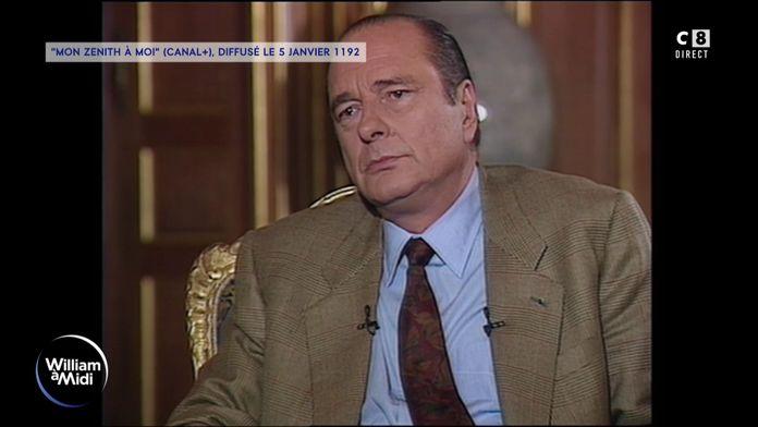 Pour Jacques Chirac, la mort n'était pas un sujet tabou
