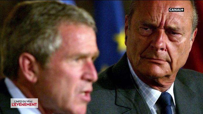 Jacques Chirac : « Notre maison brûle et nous regardons ailleurs »