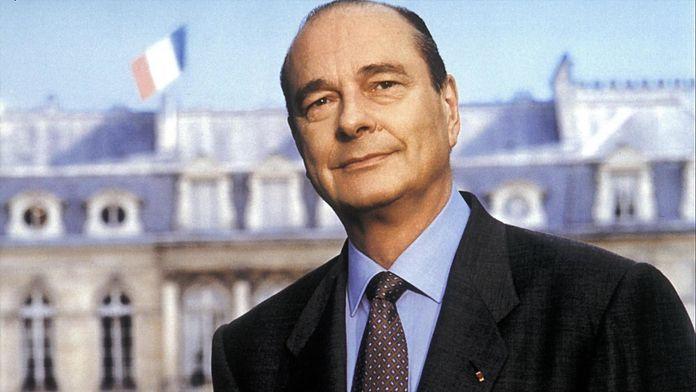 Débat François Mitterrand / Jacques Chirac, 1988