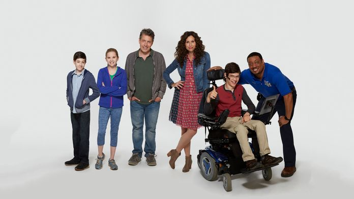 Speechless - S1