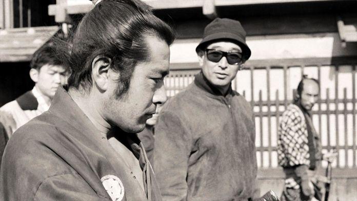 Mifune : le dernier des samouraïs