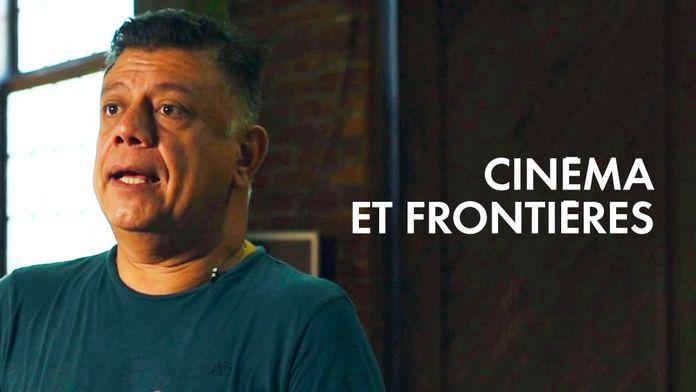 Cinéma et frontières : PELICULAS FRONTERISTAS
