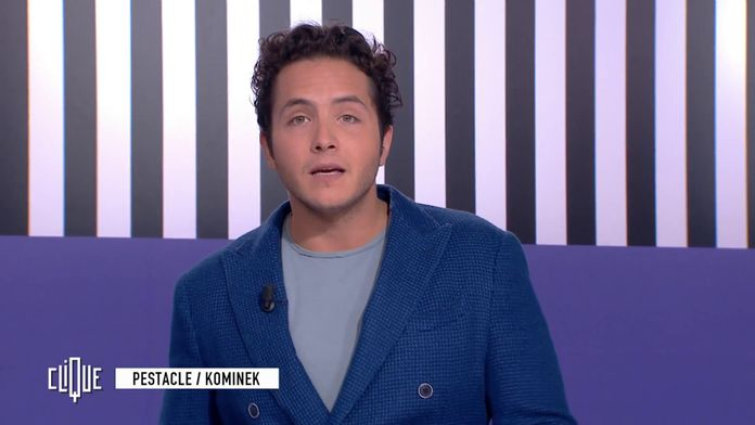 Kominek a un message pour automobilistes Parisien