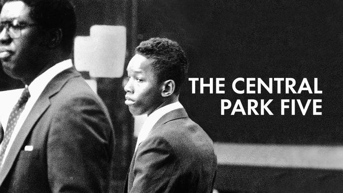 The Central Park Five : une erreur judiciaire américaine