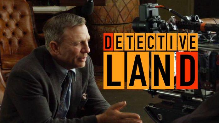 Detectiveland